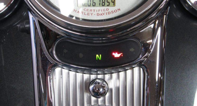 2005 Used Harley Davidson Road King U4112