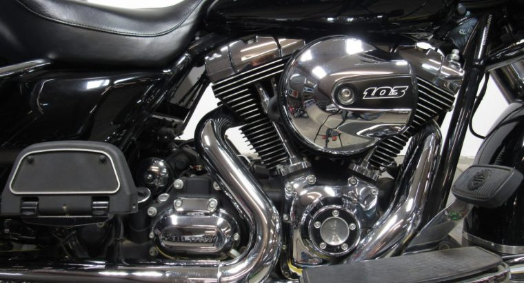 2014 Used Harley Davidson Road Glide U3639