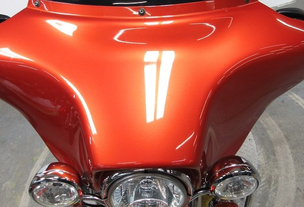 2011 Used Harley Davidson Street Glide U4173