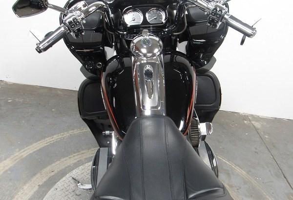 2015 Used Harley Davidson Road Glide CVO U5017