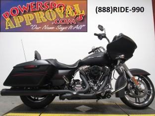 2015 Used Harley Davidson Road Glide Special U4940