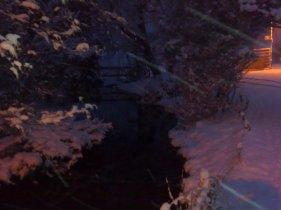 Hithermoor Stream