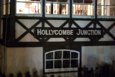 Hollycombe Steam Museum