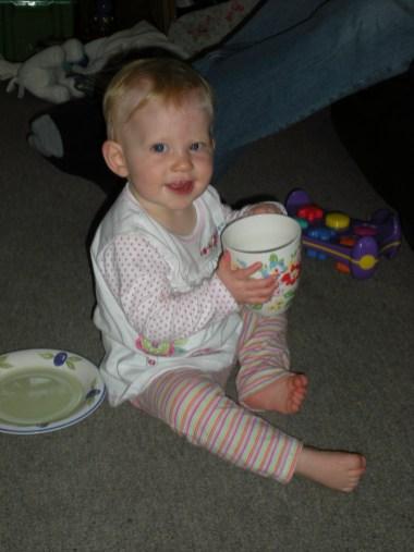 Cup o' Char