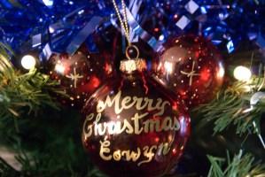 Merry Christmas Éowyn