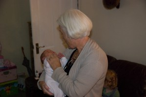 Great Auntie Sally