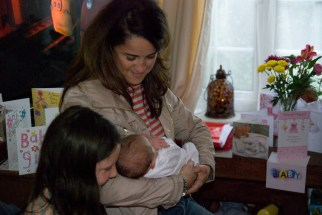 Auntie Cristina