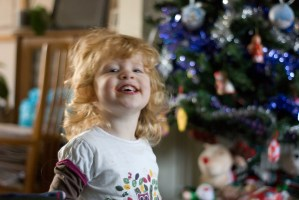 I like Christmas!