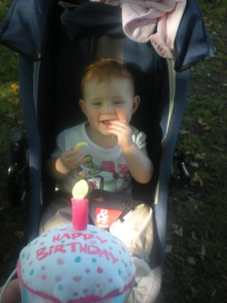 Happy Birthday Amélie