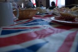 Jubilee tea!