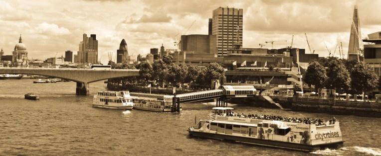 Arty London