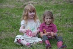 Éowyn and Frieda