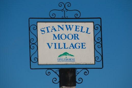 Stanwell Moor
