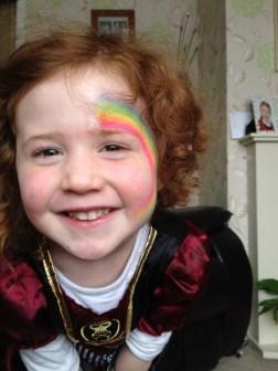 Rainbow Pirate