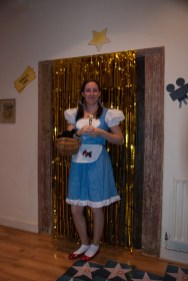 Lucy - Dorothy