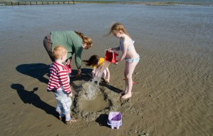Beach Bagnalls