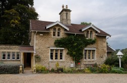 Shockerwick Lodge