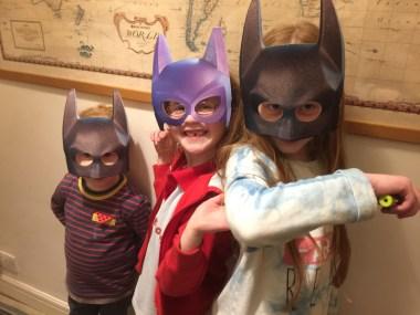 Bat-guettes