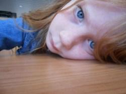 Éowyn selfie