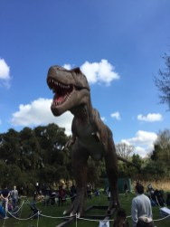 Welcome to Jurassic Kingdom