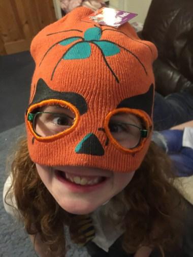 Pumpkin Amélie