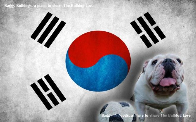 South - Korea