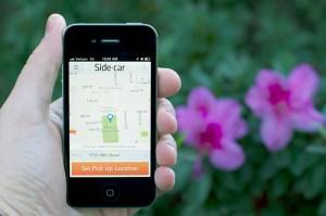 Get Sidecar...