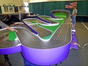 The Purple Mile