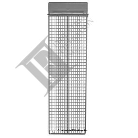 Donaldson Torit DY3068900 Filter Cage RJ60 Carter Day
