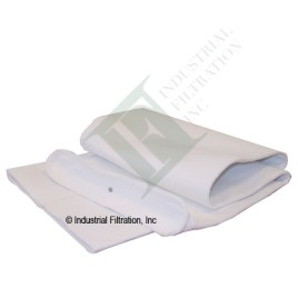 Donaldson Torit DY3590600 Filter Bag RJ37 (Polyester Singed)