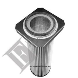 Wheelabrator Filter Cartridge 833650411