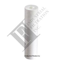 Melt Blown Polypropylene Cartridge Filters