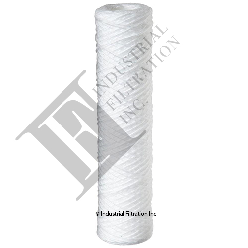 Pall/FSI CWBC050P10 String Wound Filter Cartridge