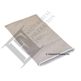 Donaldson Torit P033319-016-210 1.75M Dalamatic Filter Bag (Dura-Life Oleophobic Anti-Static)