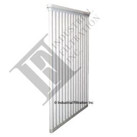 Donaldson Torit P034380-016-210 1.25 M Dalamatic SBPE w/ PTFE Helix