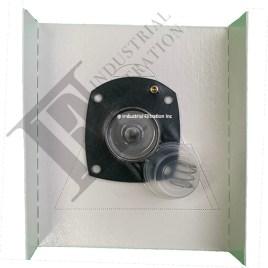 C&W SO030 – 3/4″ & 1″ Diaphragm Repair Kit