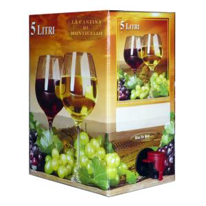 Carmenere Vino Rosso Barricato