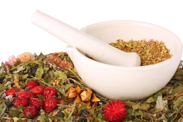 efecte de ceai delicate din plante)