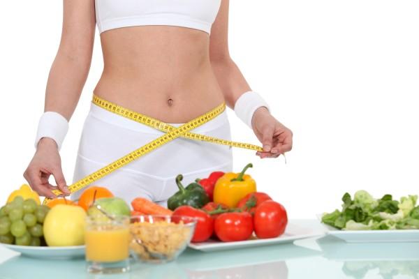 Дробное питание есть и худеть
