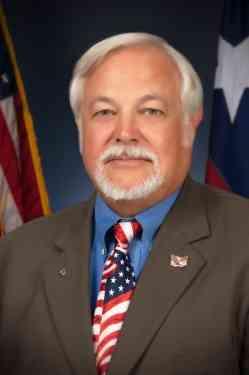 Bob Bagley for Montgomery County Precinct 4 Commissioner