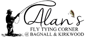 Alans Fly Tying