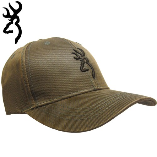 cc0f8450f53cc Browning Rhino Hide Shooting Cap - Bagnall and Kirkwood