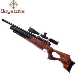 Daystate huntsman regal 177