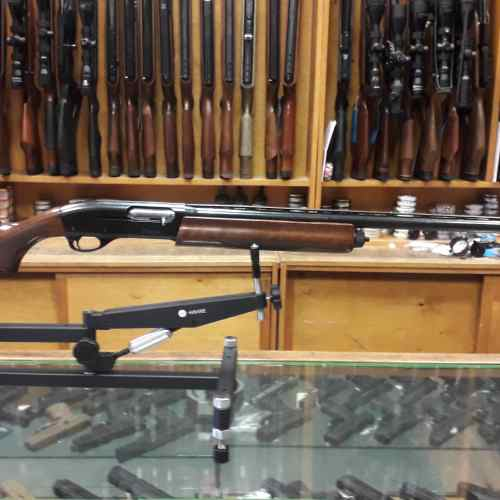 Used Remington 11/87 12g Semi Auto 2+1 ref 722