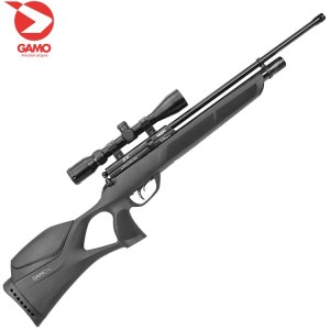 Gamo Boxer PCP Air Rifle - Bagnall and Kirkwood