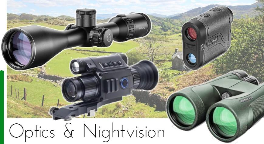 Optics & Nightvision
