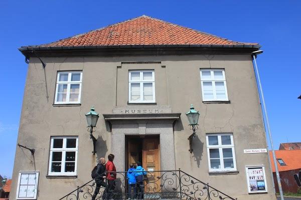 Foto: Bornholms Museum, Dänemark