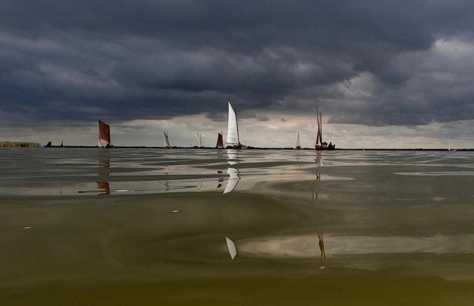 Holzbootfreunde Fischland e.V.