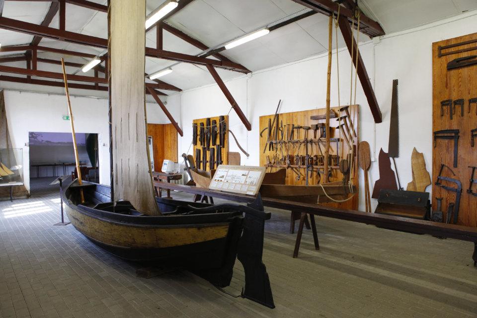 Muzeum Zalewu Wiślanego, Foto Bernadeta Galus