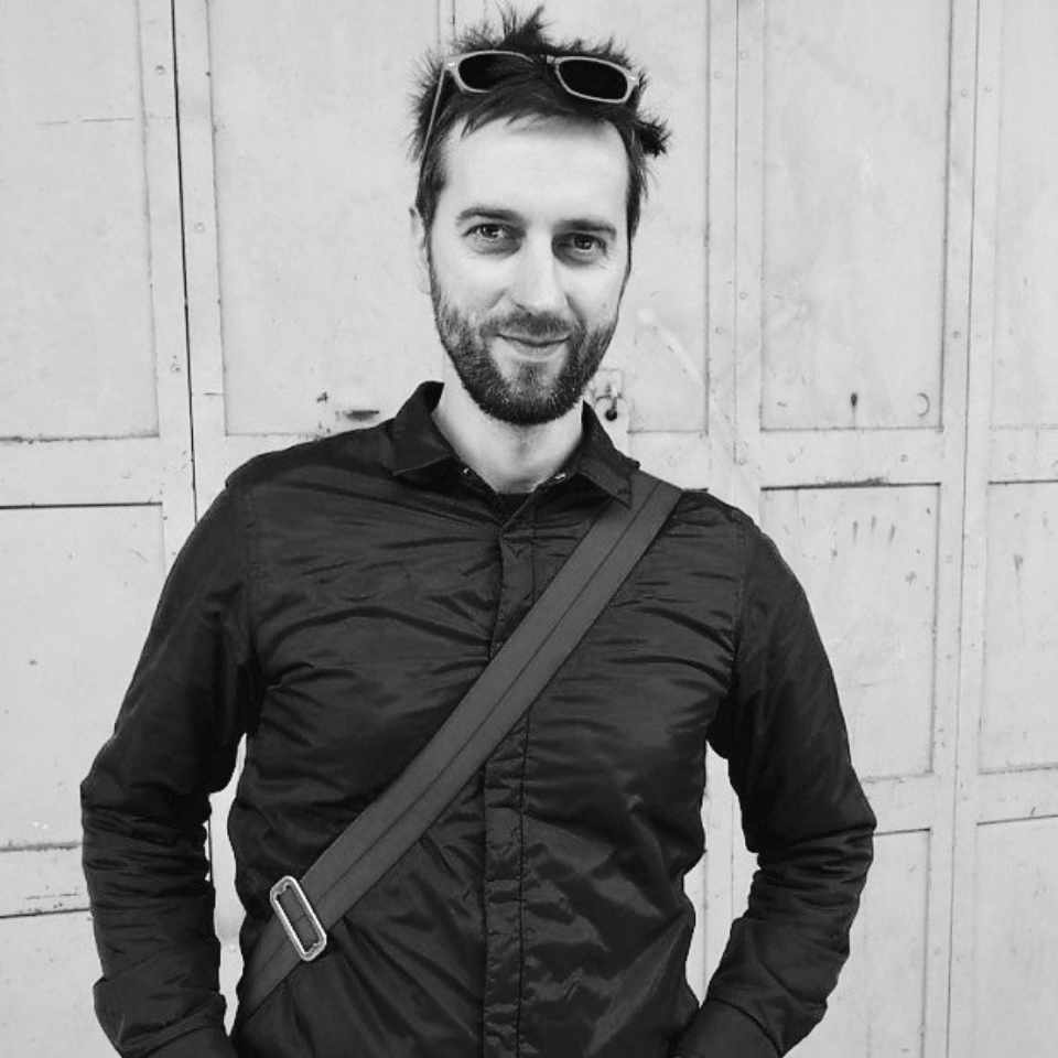 Ron Winkler, Rügen, Deutschland, Video, Sound, Gedicht